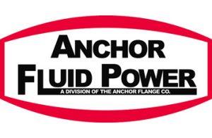Anchor Fluid Power logo