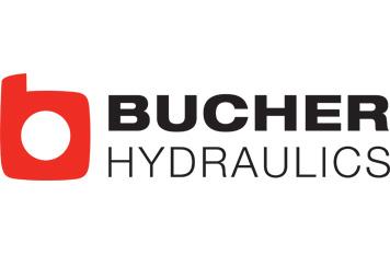 Bucher Hydraulics logo