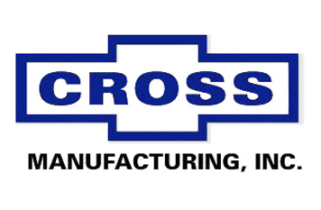 Cross Manufacturing logo