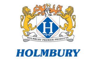 Holmbury logo