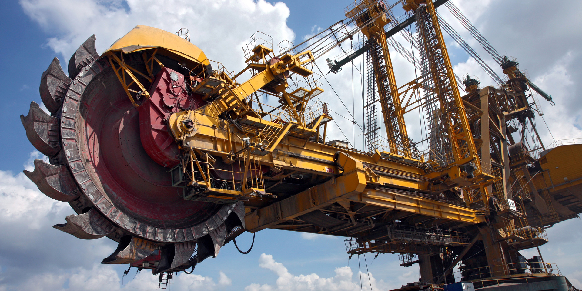 Hydraulics for the Mining Industry