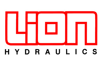 Lion Hydraulics logo