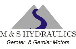 M&S Hydraulic Motors logo
