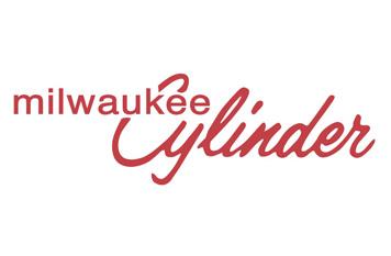 Milwaukee Cylinder logo