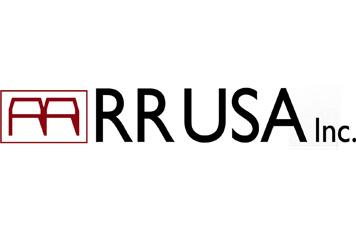 RR USA logo