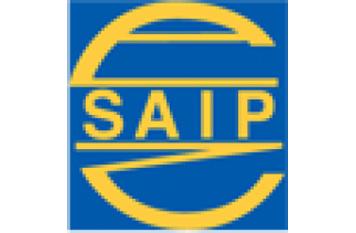 SAIP logo