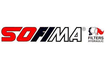 Sofima Hydraulic Filters logo