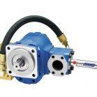 PERMCO Dry Valve Pump