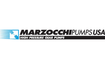 Marzocchi Pumps USA logo