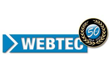 Webtec logo